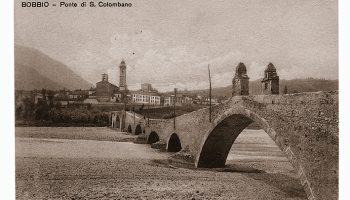 Bobbio - Ponte vecchio