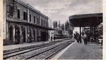 Fiorenzuola - stazione