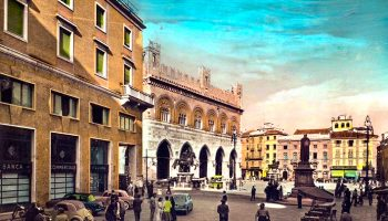 Piacenza - centro