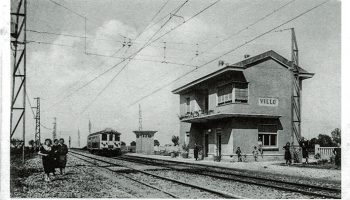 Villò- stazione
