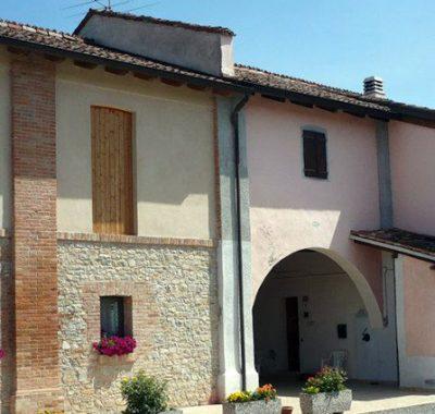 Casa Rosa - Travazzano